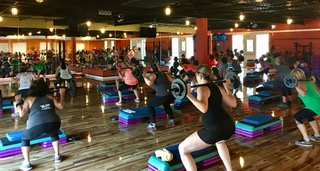 Funky Town Fitness - Group Classes - STA Marketplace - Live Local Buy Local