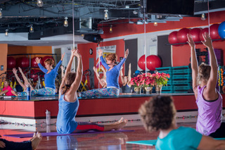 Funkytown Fitness - Group Classes - STA Marketplace - Live Local Buy Local