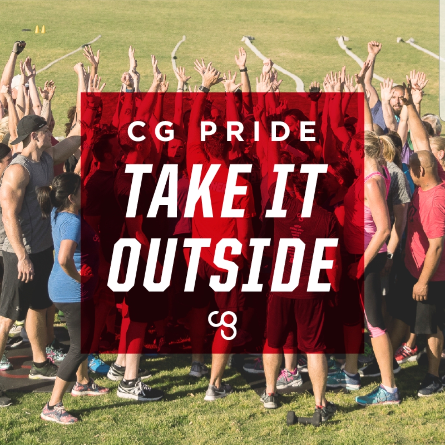 Camp Gladiator Group Fitness Classes