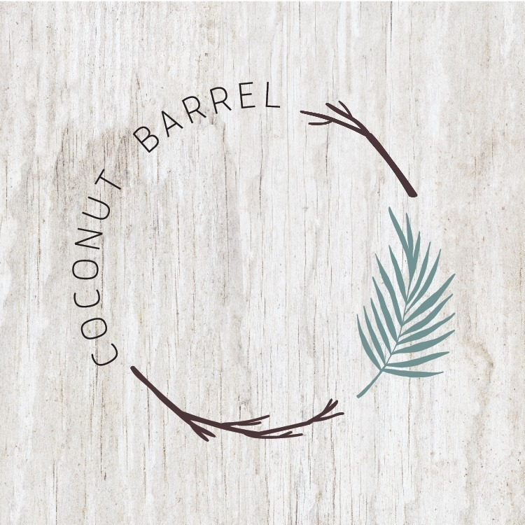 Coconut Barrel