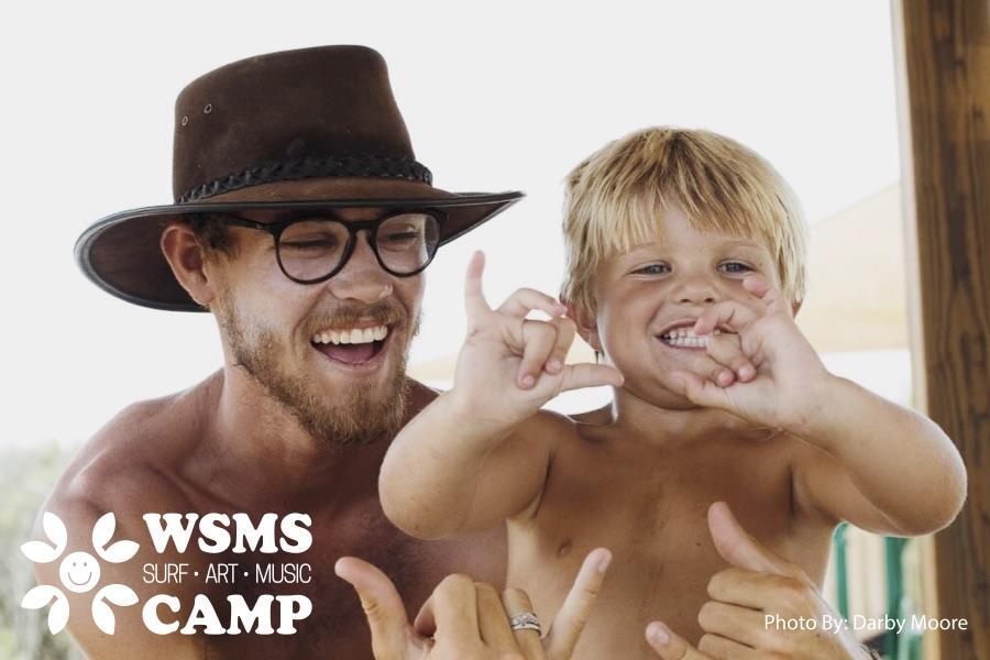 Where Salt Meets Soul Summer Music Art Surf Camp