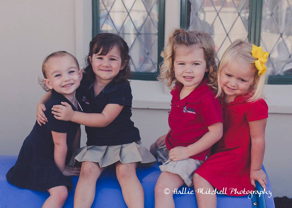 Trinity Episcopal Learning Center - Live STA - Local Pre-School VPK Education