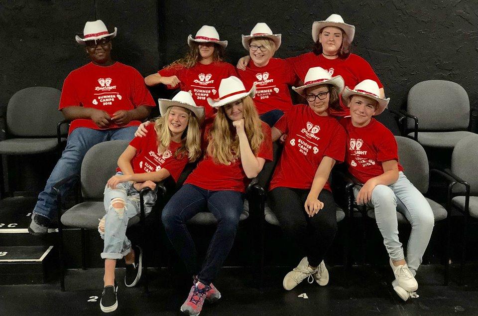 The Adventure Project - Live Local - STA Marketplace - Classes Theatre Improv