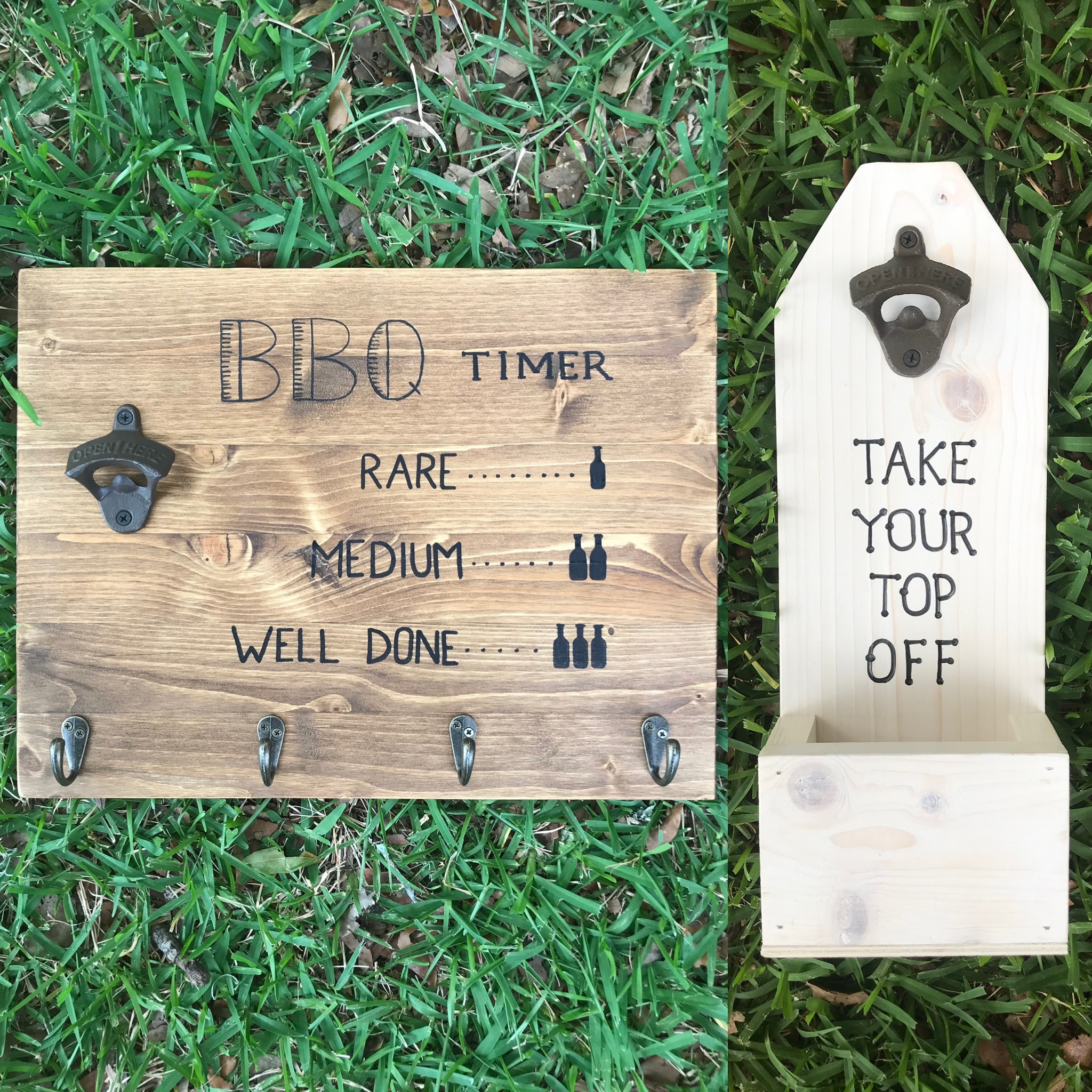 For the Love of Wood Handcrafted Gifts