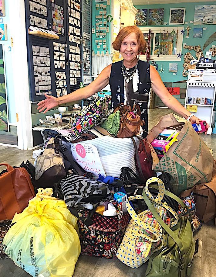 Hopefull Handbags