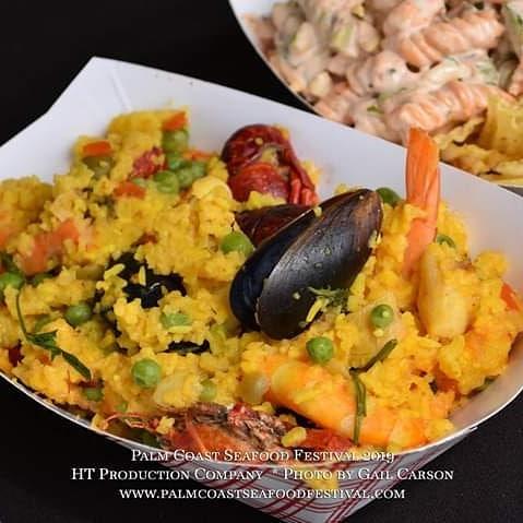 Ramon's Food Truck Local Seafood