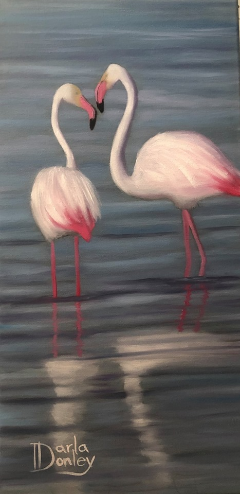 Darla Donley Art - Pink Besties Oil Painting Class.jpg