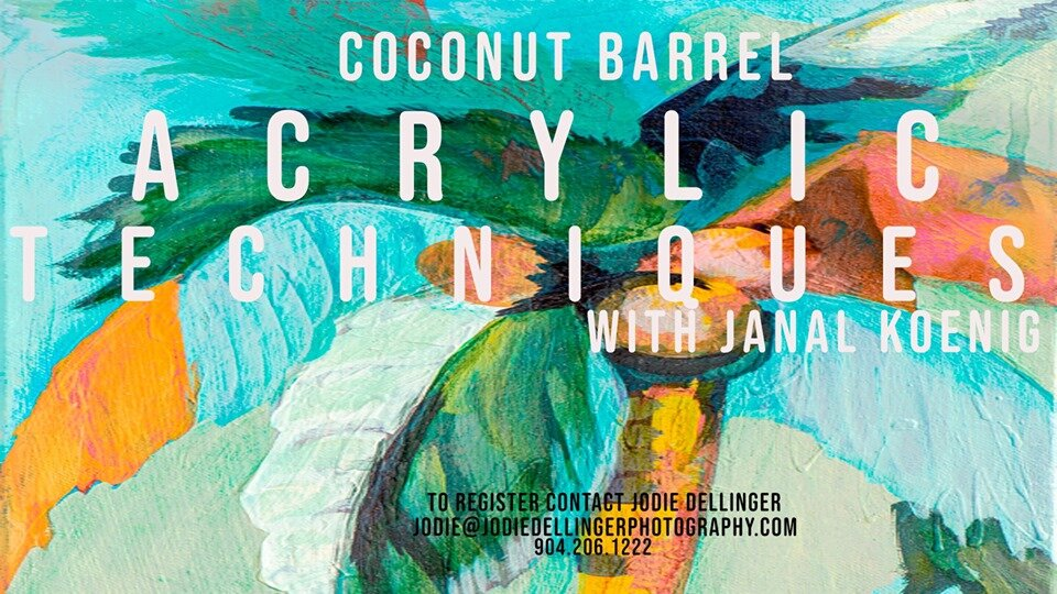 Coconut Barrel - Janal Koenig Acrylics.jpg