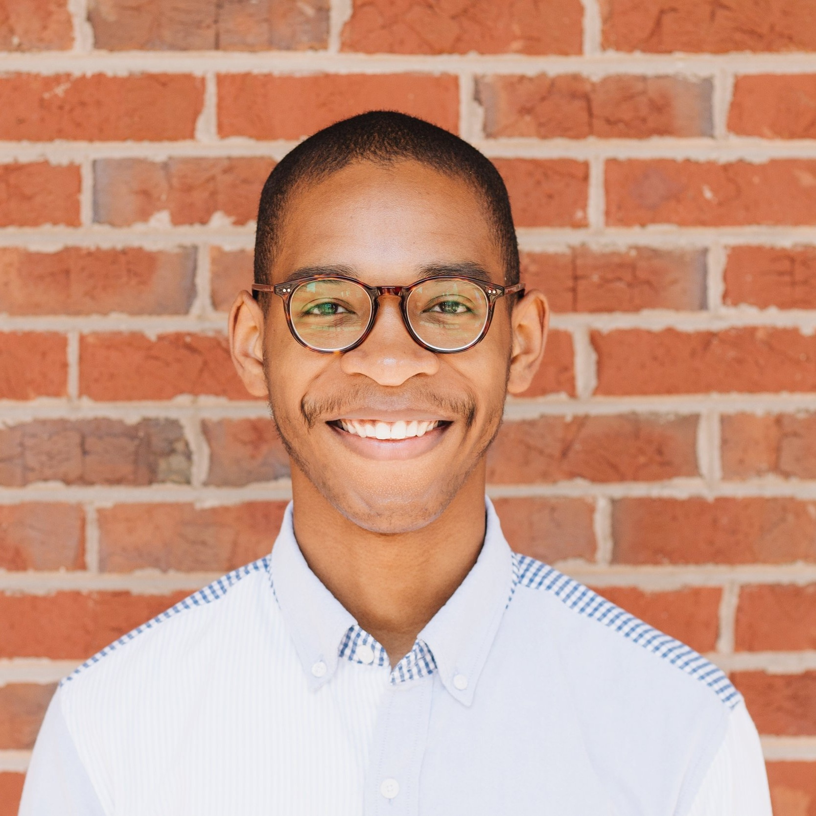 Meet Nino. - Nino is a student at Tuskegee University, and will graduate in 2022 with a major in Architecture. He is passionate about sustainability and furniture design and believes inclusivity and education are vital to the future of original design.