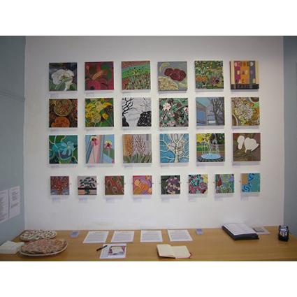 OBG Exhibition (2013)