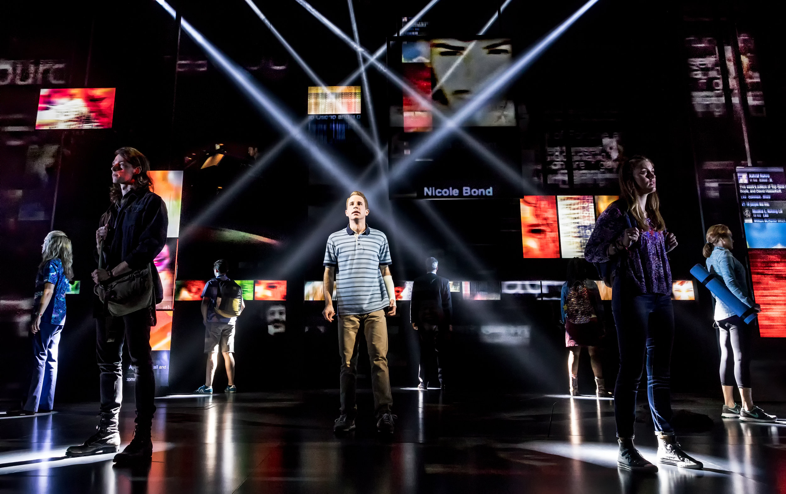 Cast of Dear Evan Hansen (c)Matthew Murphy[6].jpg
