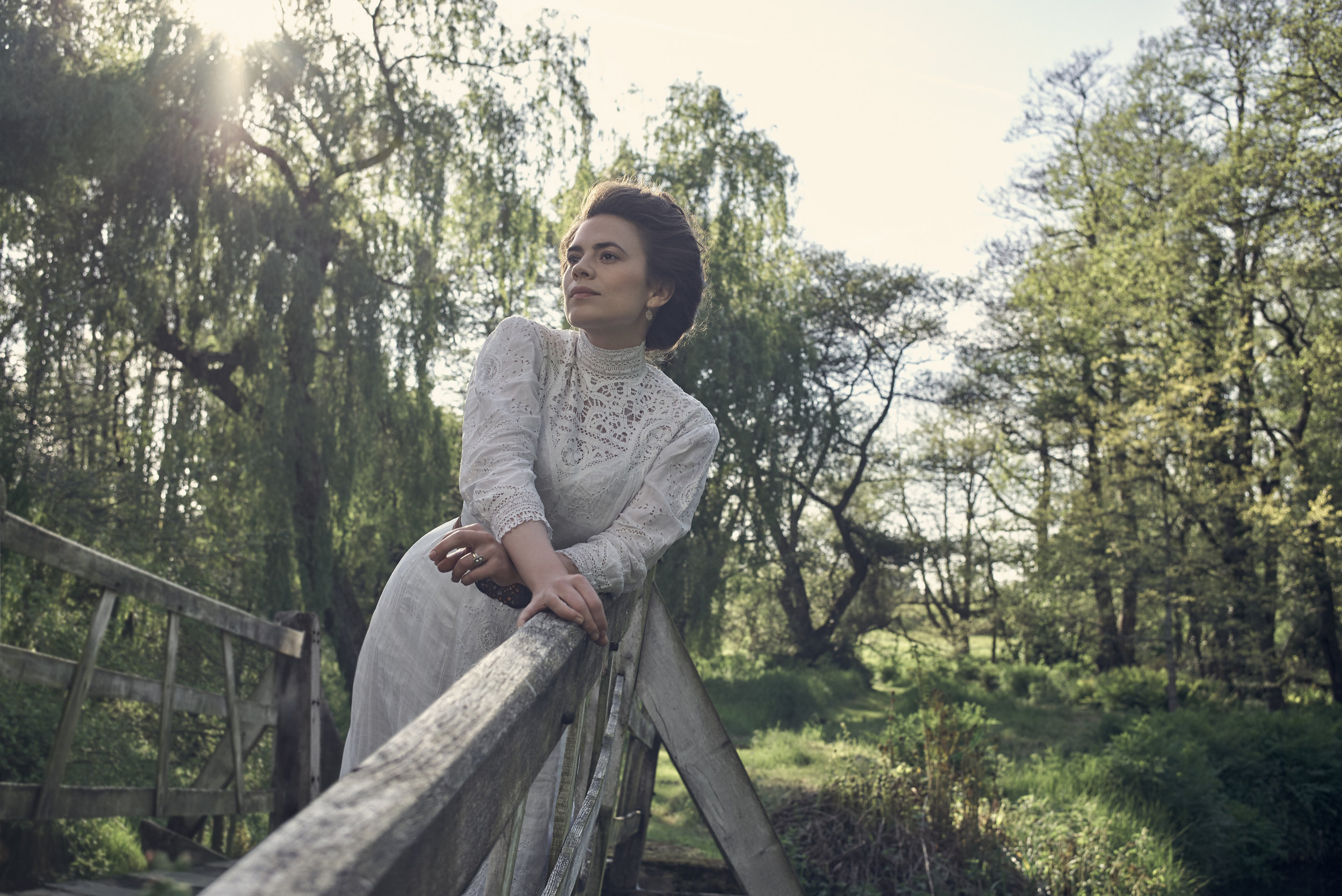 Hayley Atwell (Margaret Schlegel)- Howards End.jpg