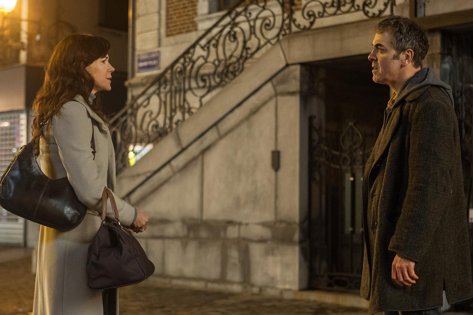 Frances O'Connor (as Emily Hughes), James Nesbitt (as Tony Hughes) (5).jpg