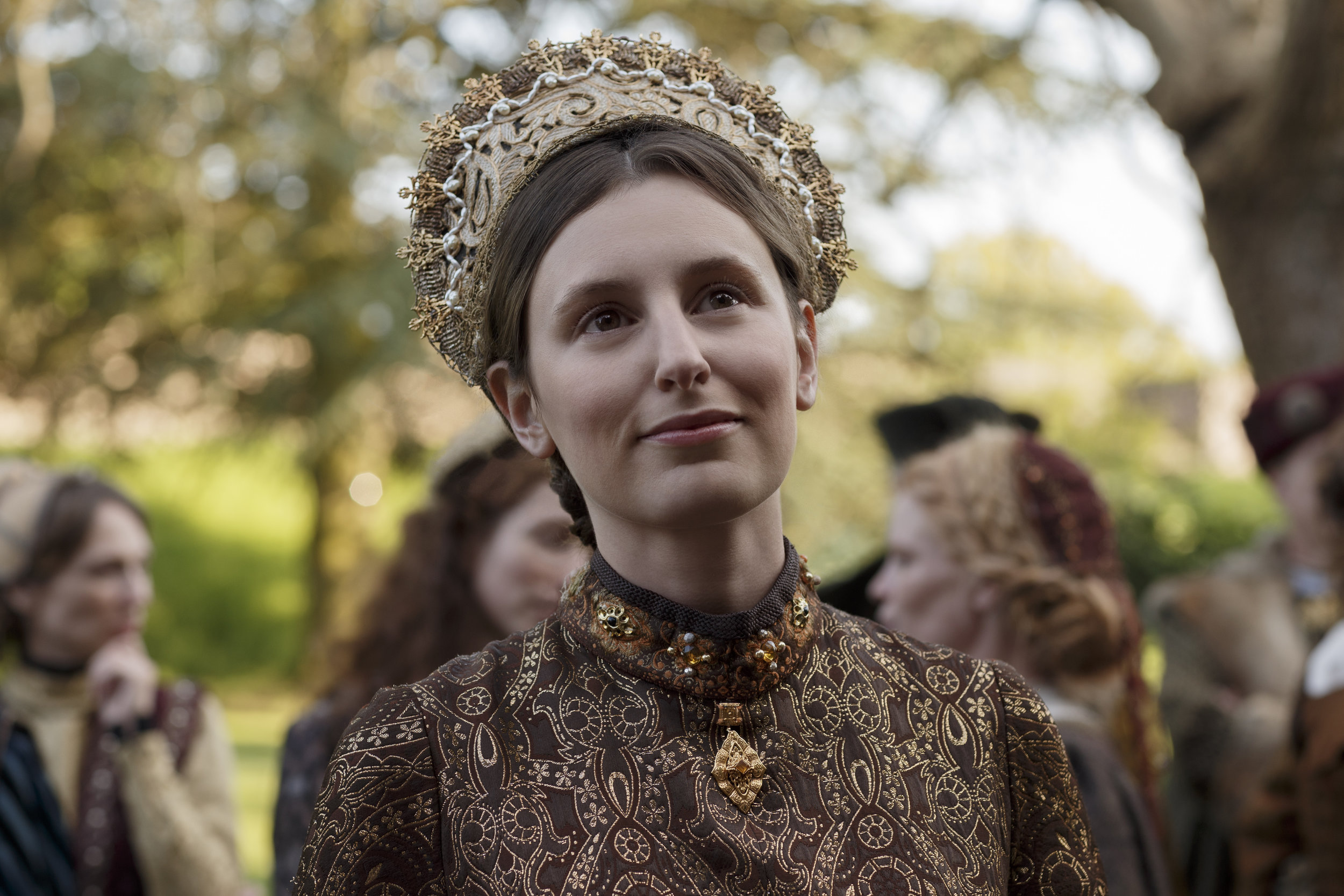 Laura Carmichael (Maggie Pole) - The Spanish Princess.jpg
