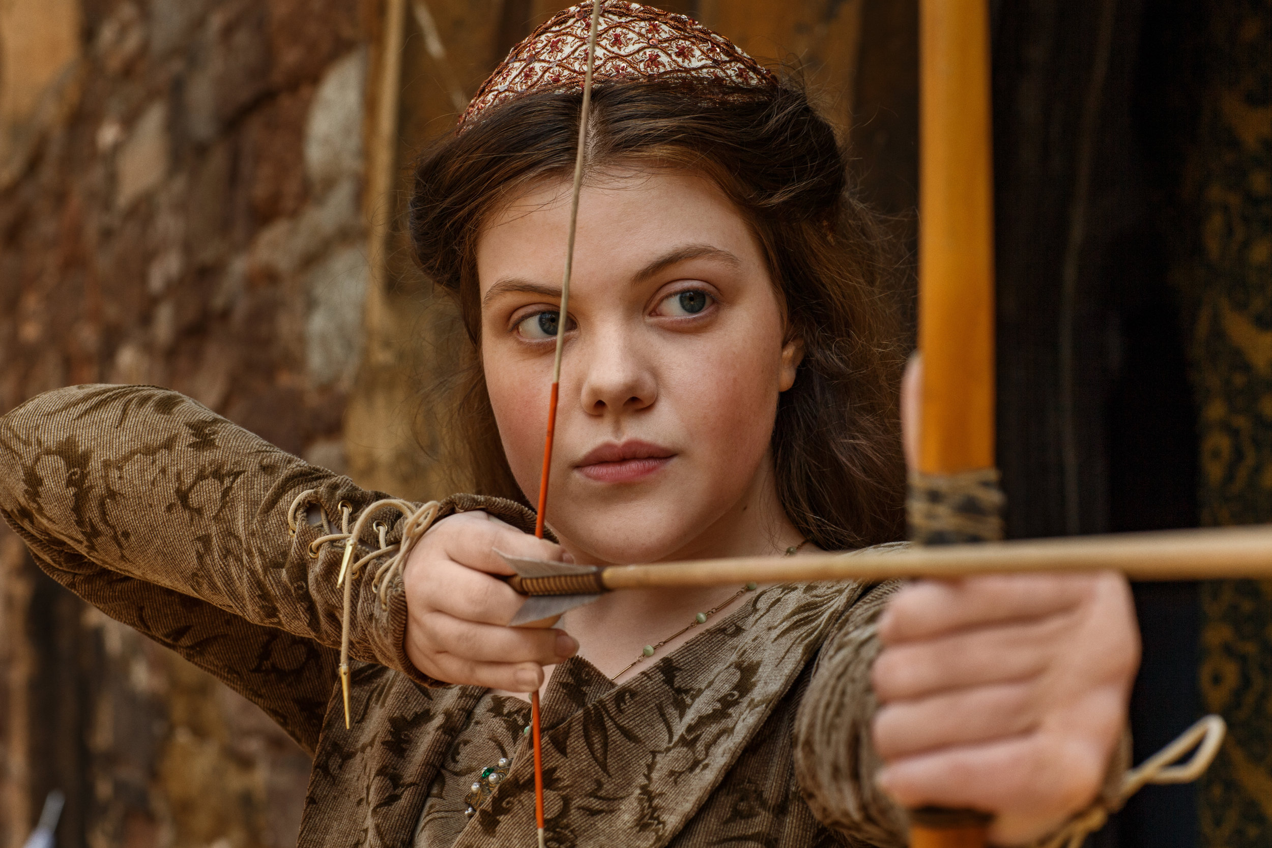 Georgie Henley (Meg)- The Spanish Princess.jpg