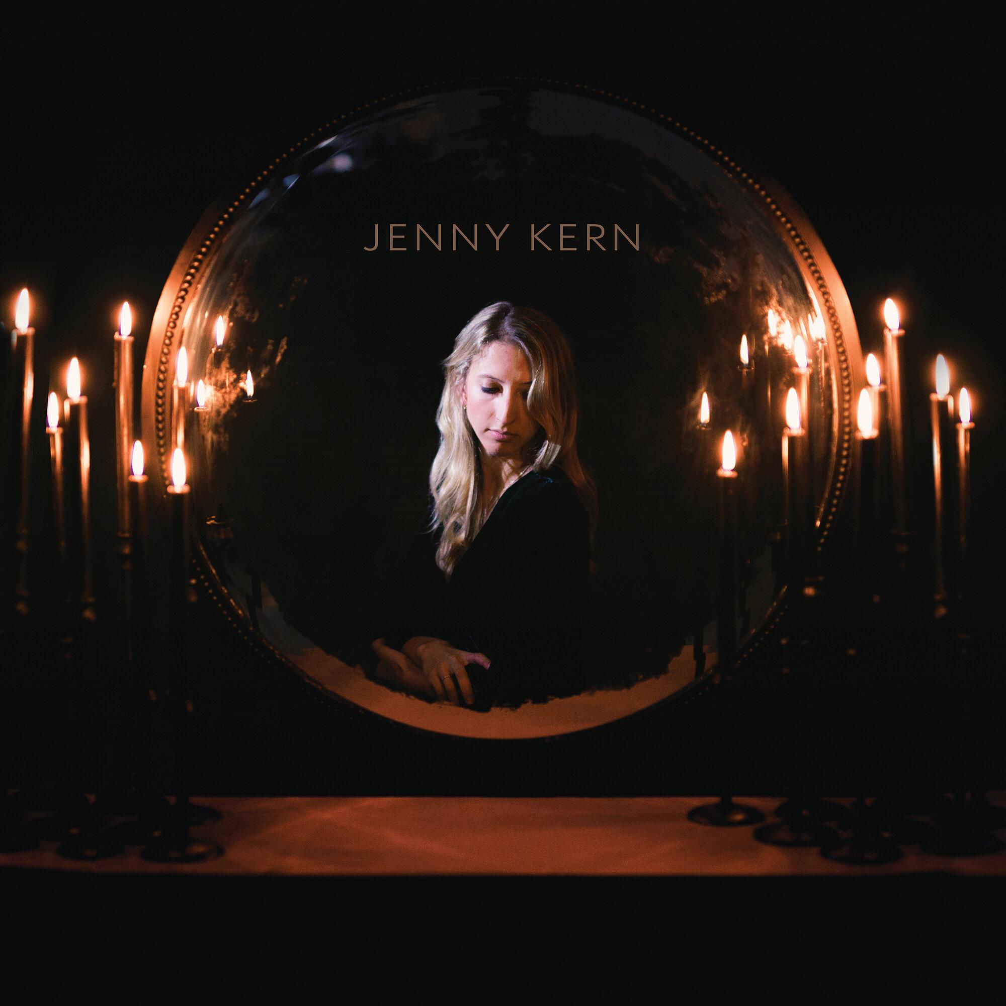 Jenny Kern EP Cover.jpg