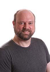 Tom Mounsey Senior Software Engineer & Founder