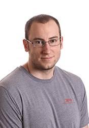 Matt Johnson Senior Software Engineer