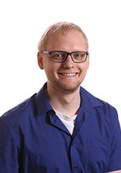 Lukas Bilewicz Senior Software Engineer