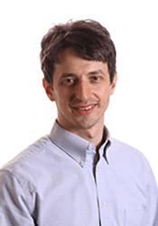 Abe Barth-Werb Senior Software Engineer