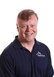 Jay Marvin Senior Software Engineer