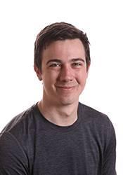 Adam McFadden Senior Software Engineer