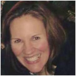 yoga instructor Joan Castellano