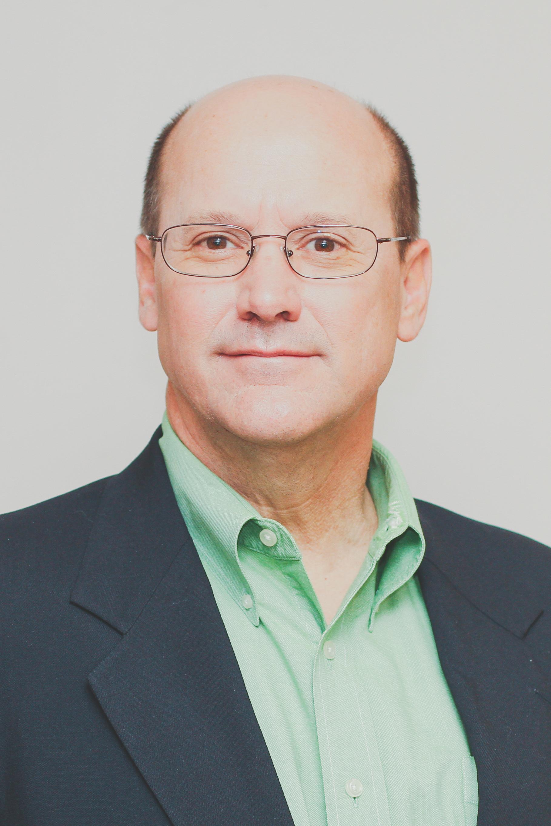 Doug Keller-Vice President and Partner