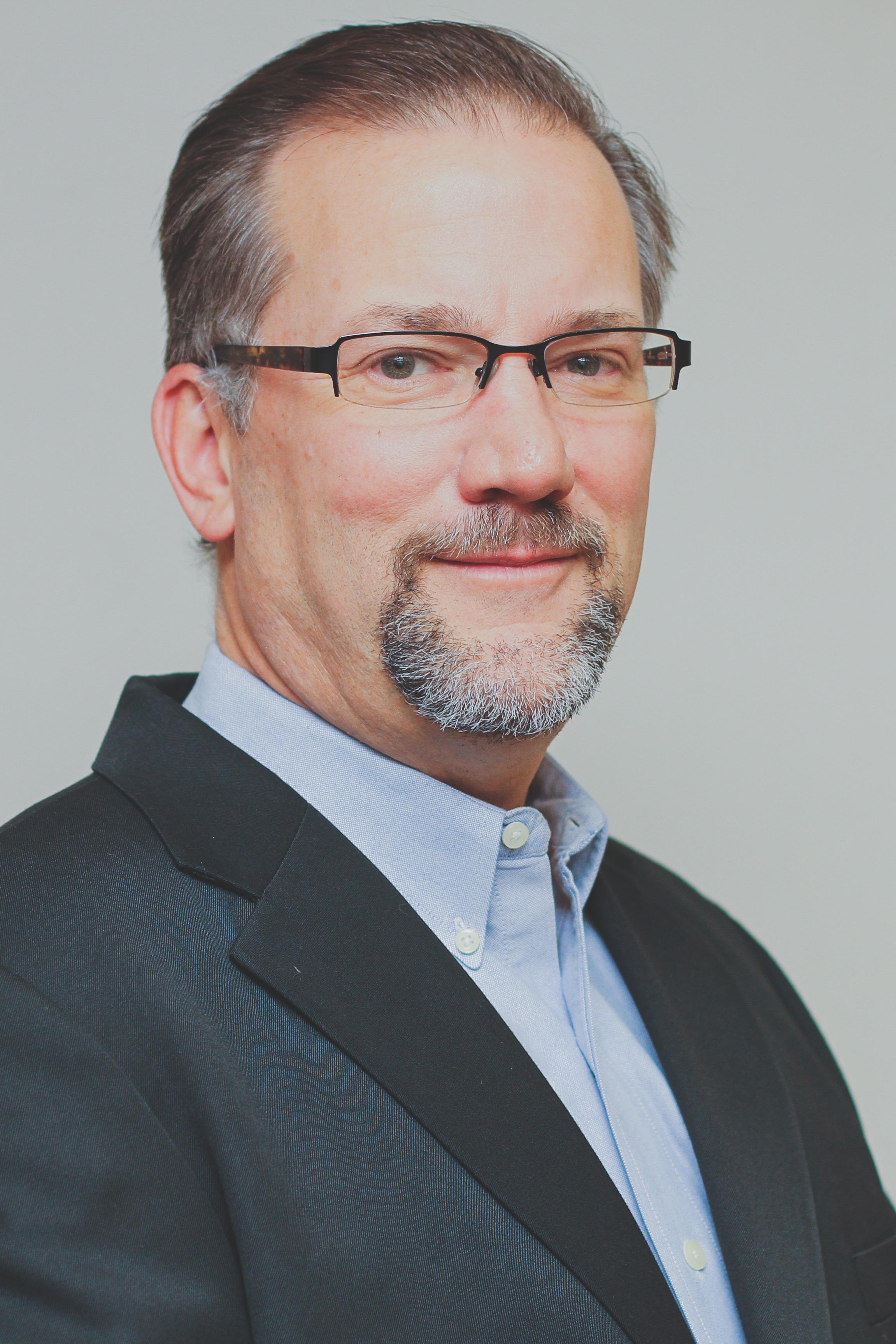 Eric Keller-President, CEO, and Partner