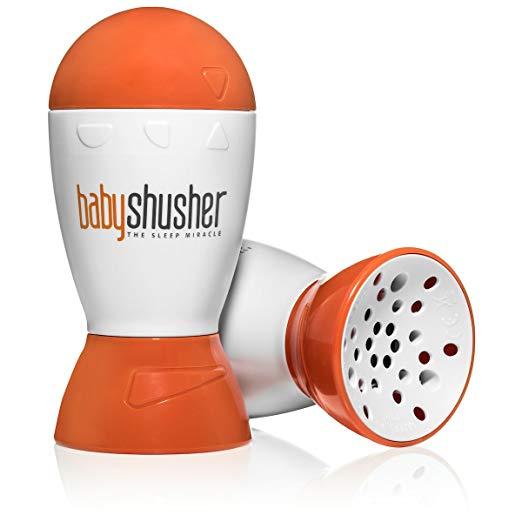 Baby Shusher Sleep Miracle Soother  - $34.99
