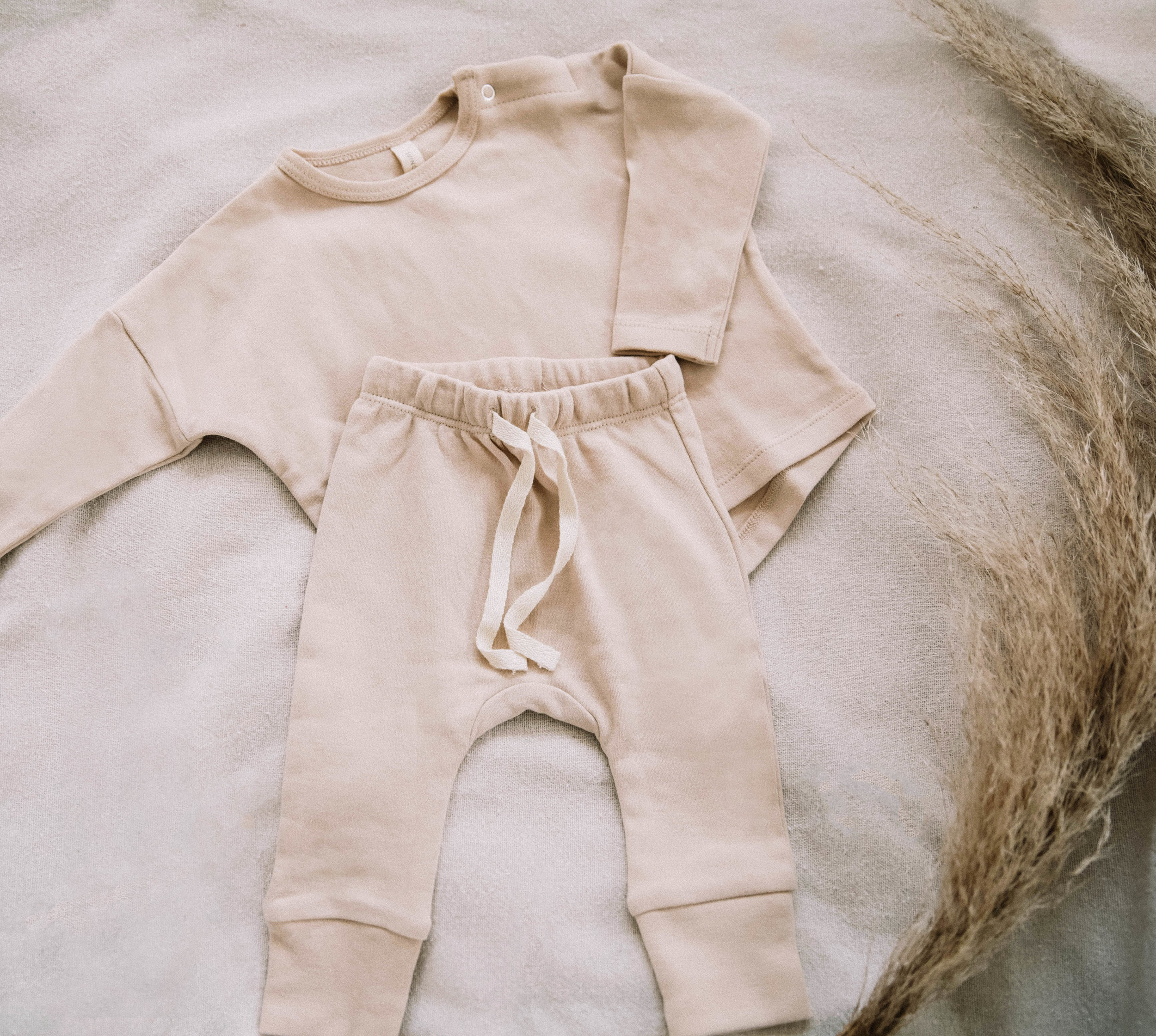 What's On Our Baby Registry -