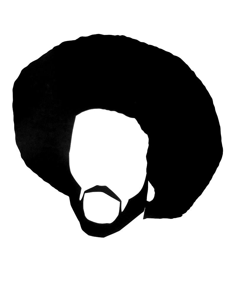 Amira Hegazy,  Headwear for the Revolution: Colin Kaepernick , 2017.