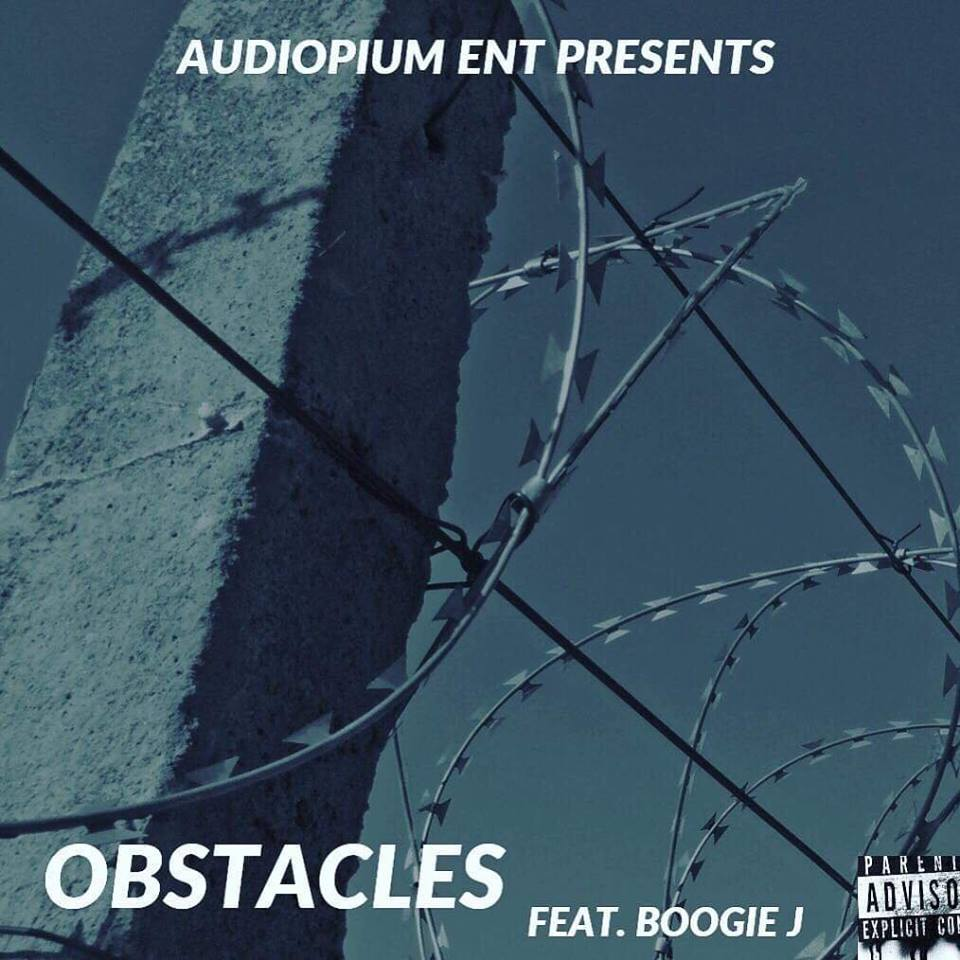 Drawol x Boogie J - Obstacles