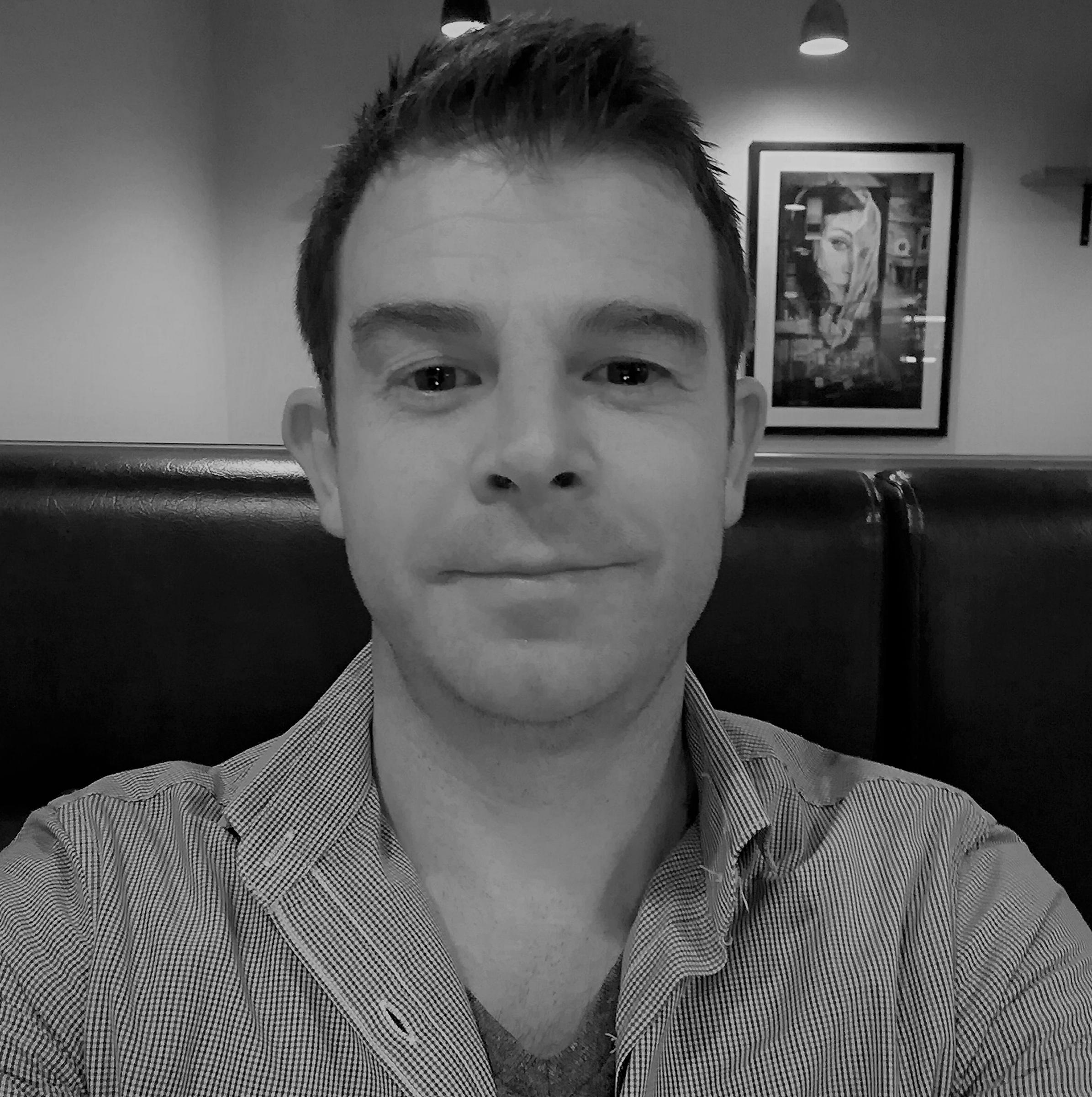 October 1, 2018   Geoff Morgan joins Revenite