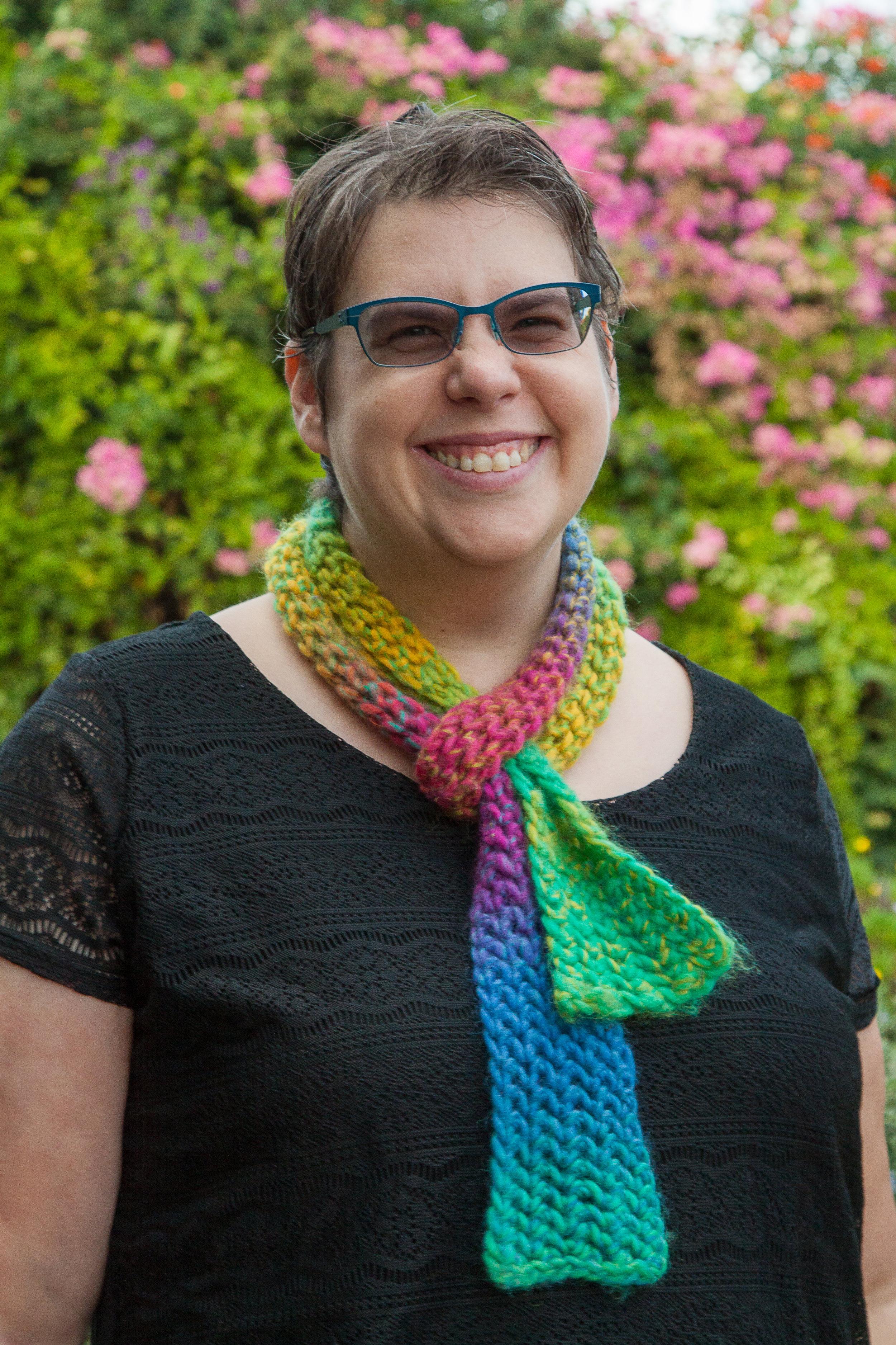 Dr. Abigail Weissman