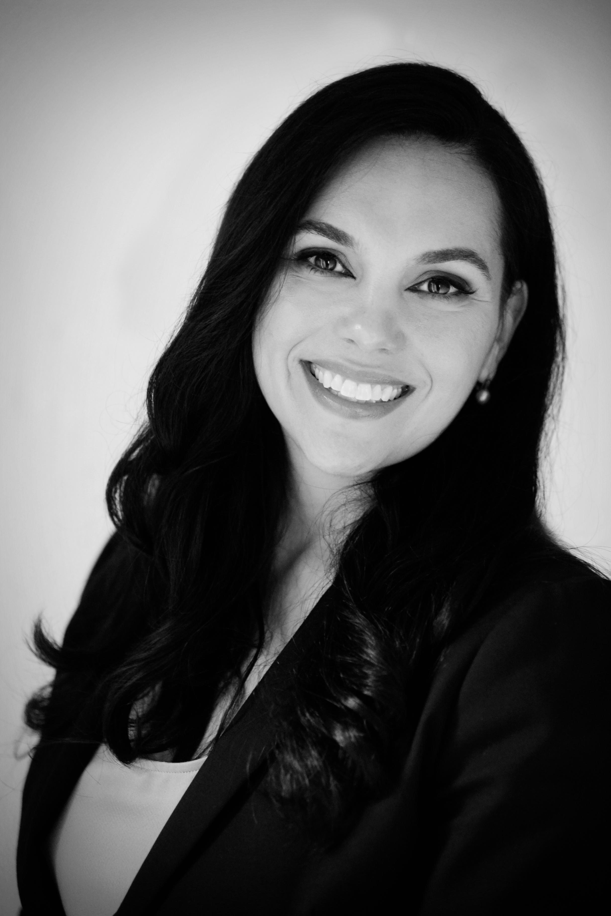 Dr. Samantha Diaz Weinstein