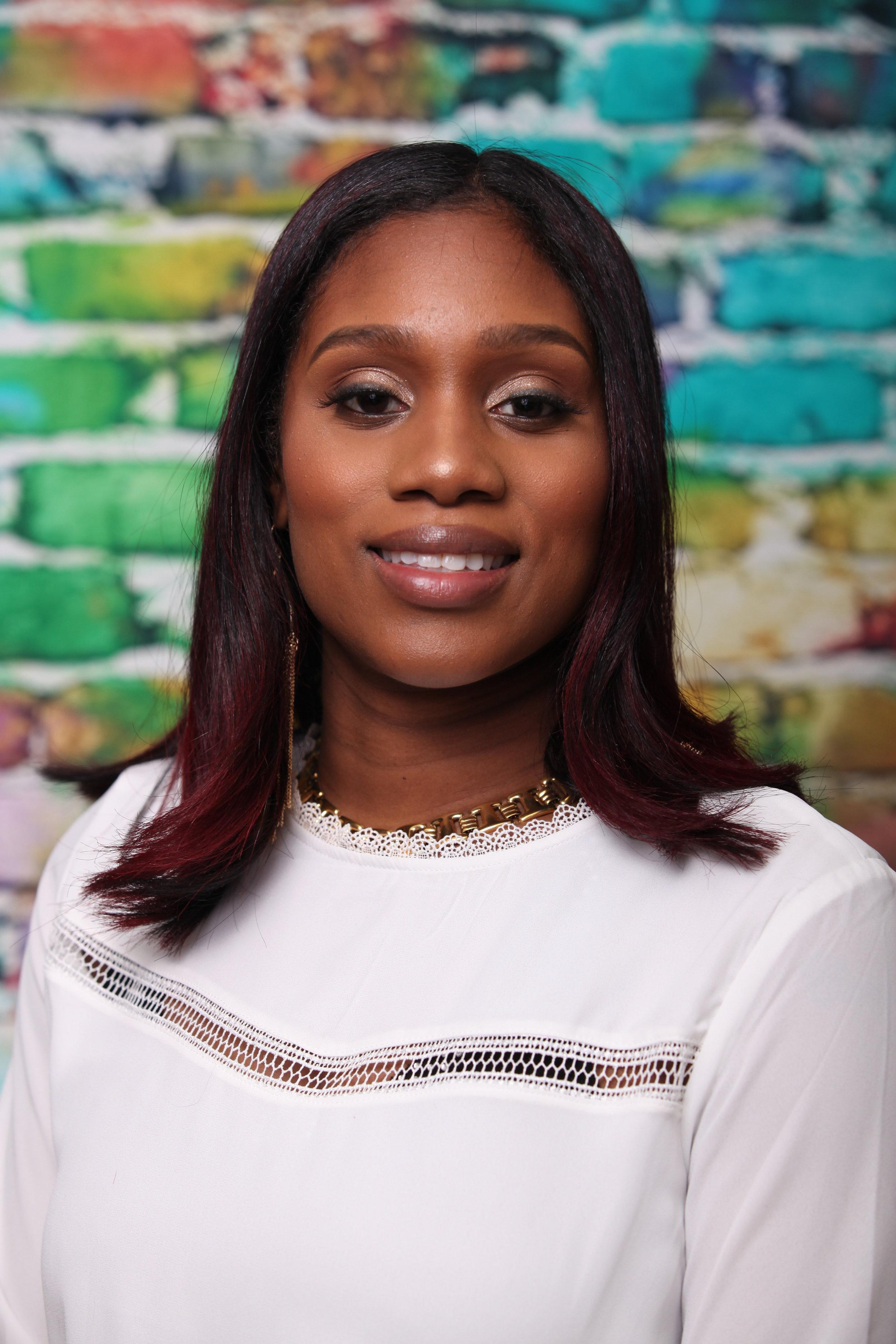 Shana Simmons, LCSW