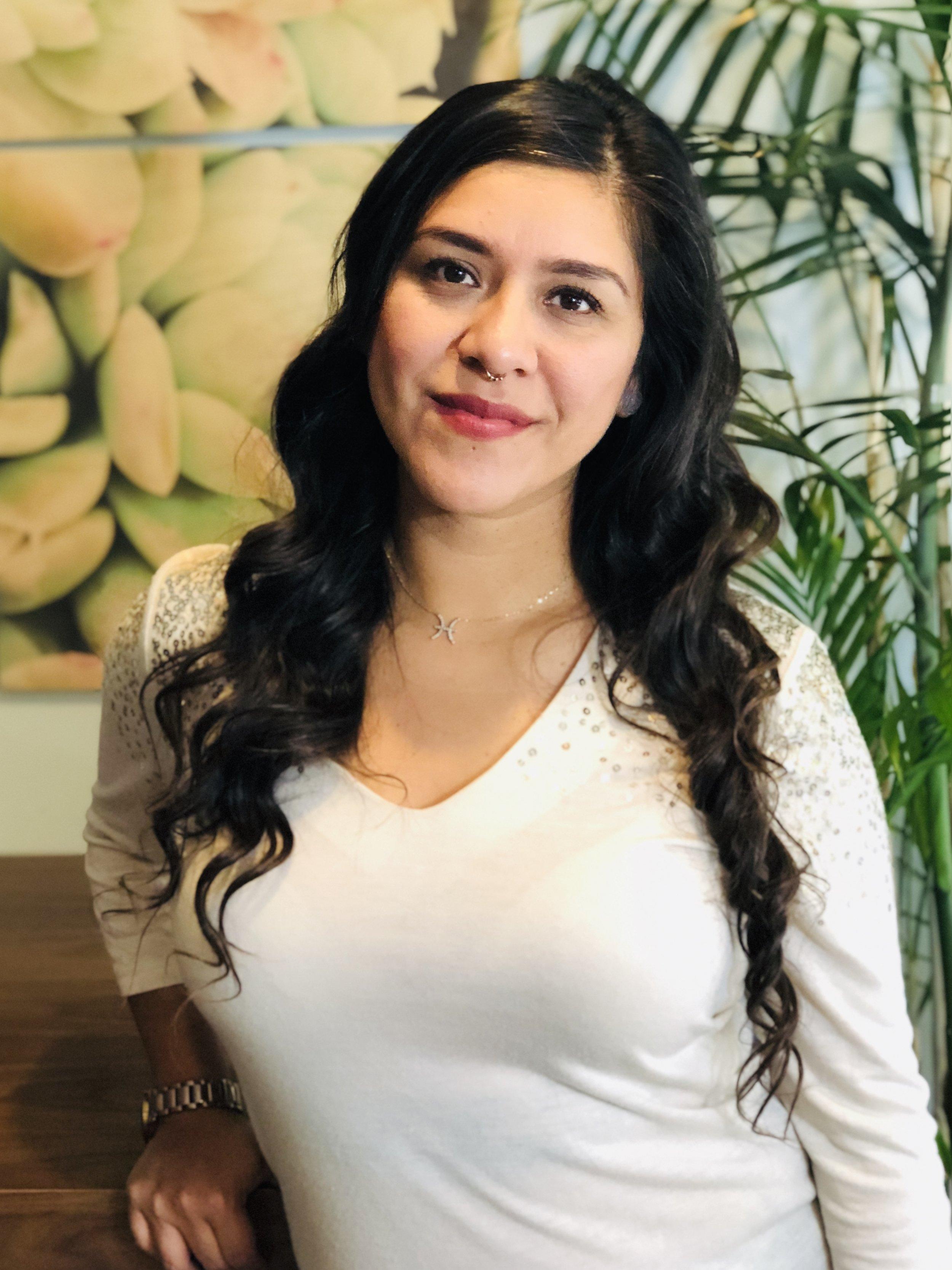 Dr. Celisa Flores