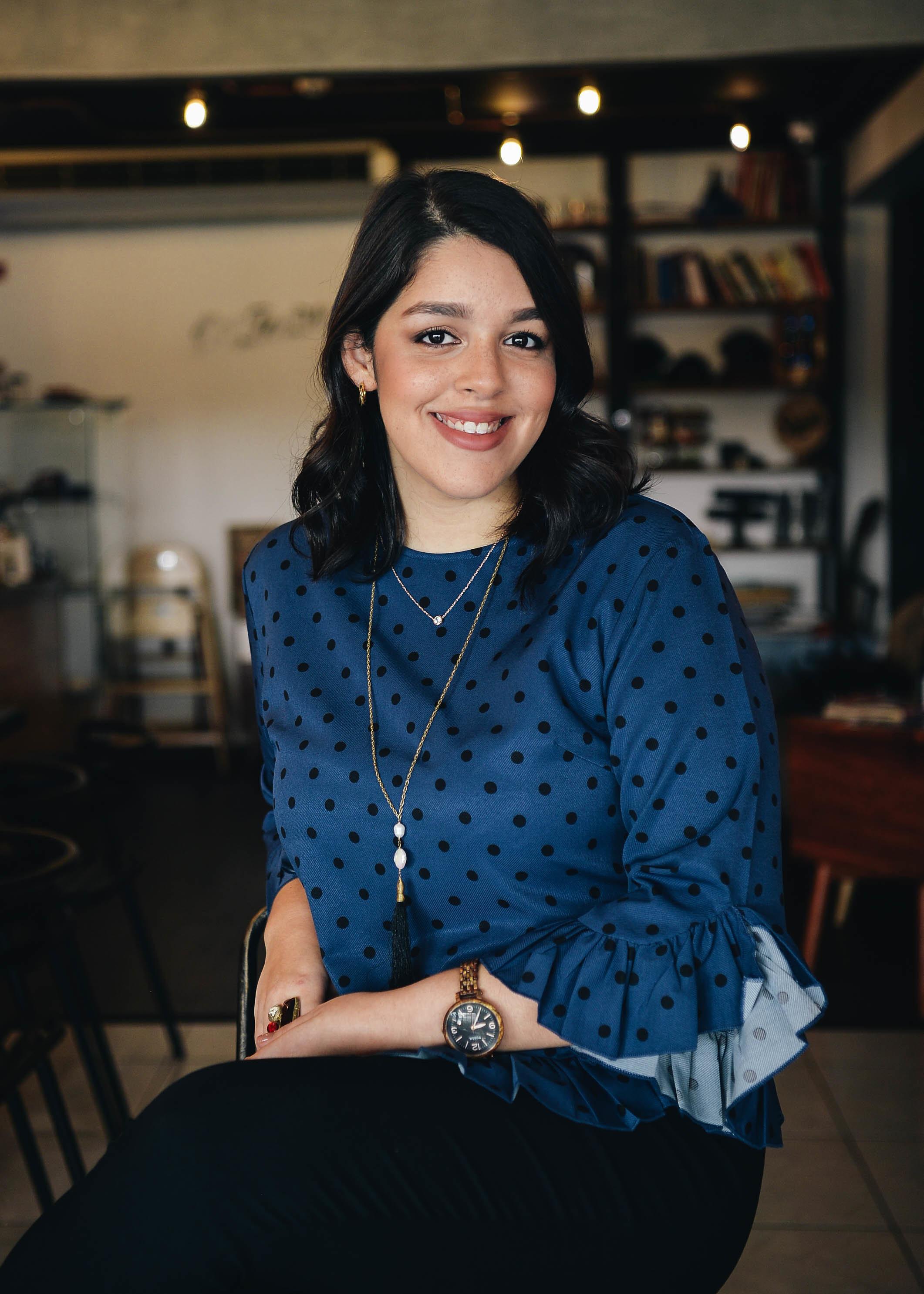 Mariana Plata, MSc