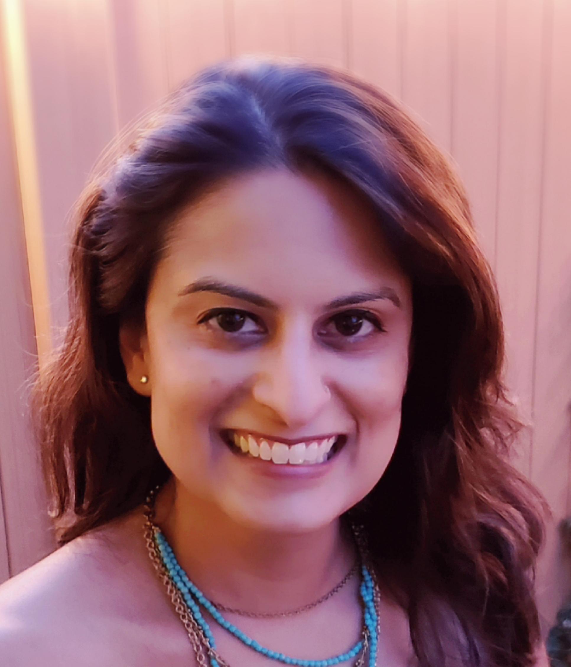 Dr. Sapna Batra Chopra