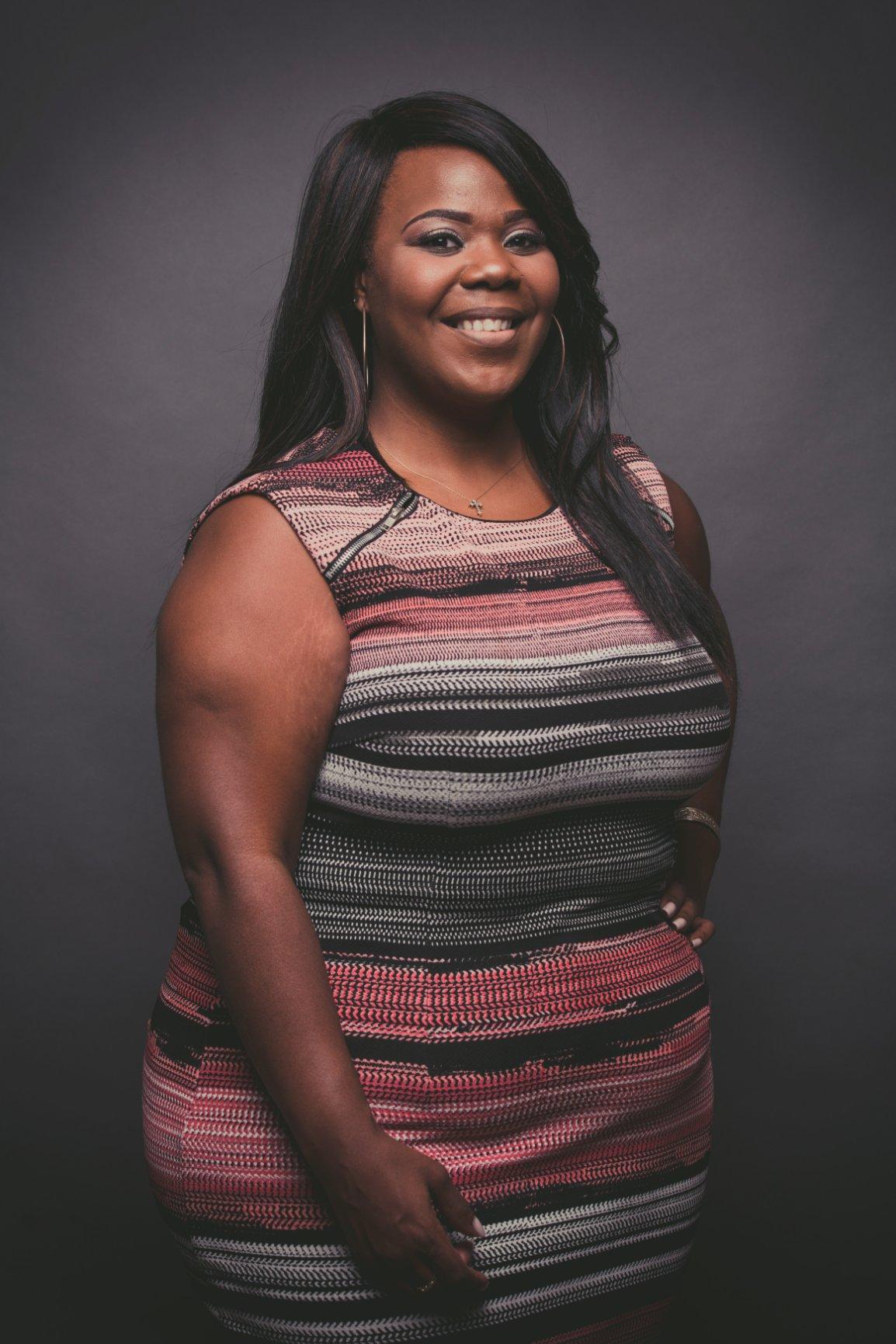 Stephanie L. Davis, MEd, LPC