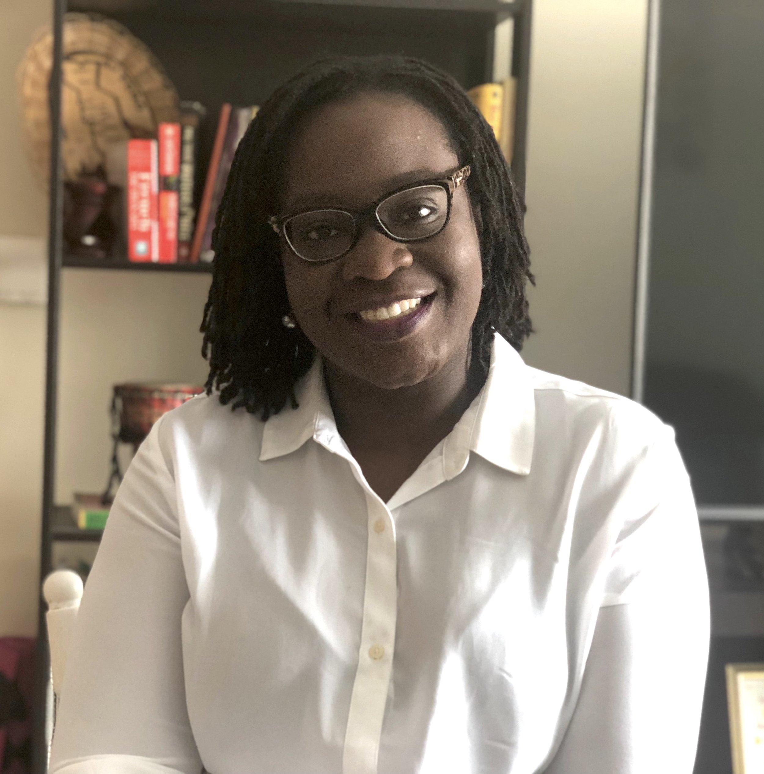 Mawule Sevon, MA