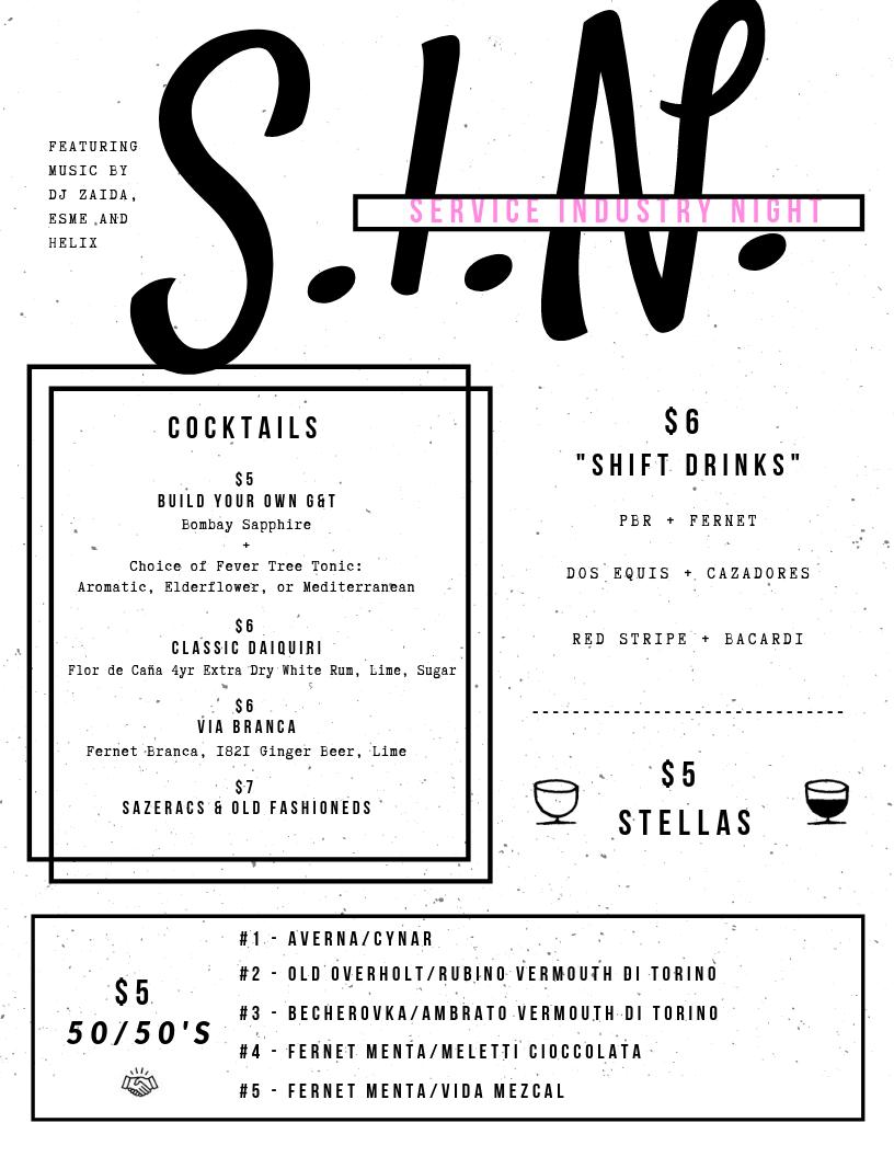SIN menu.png