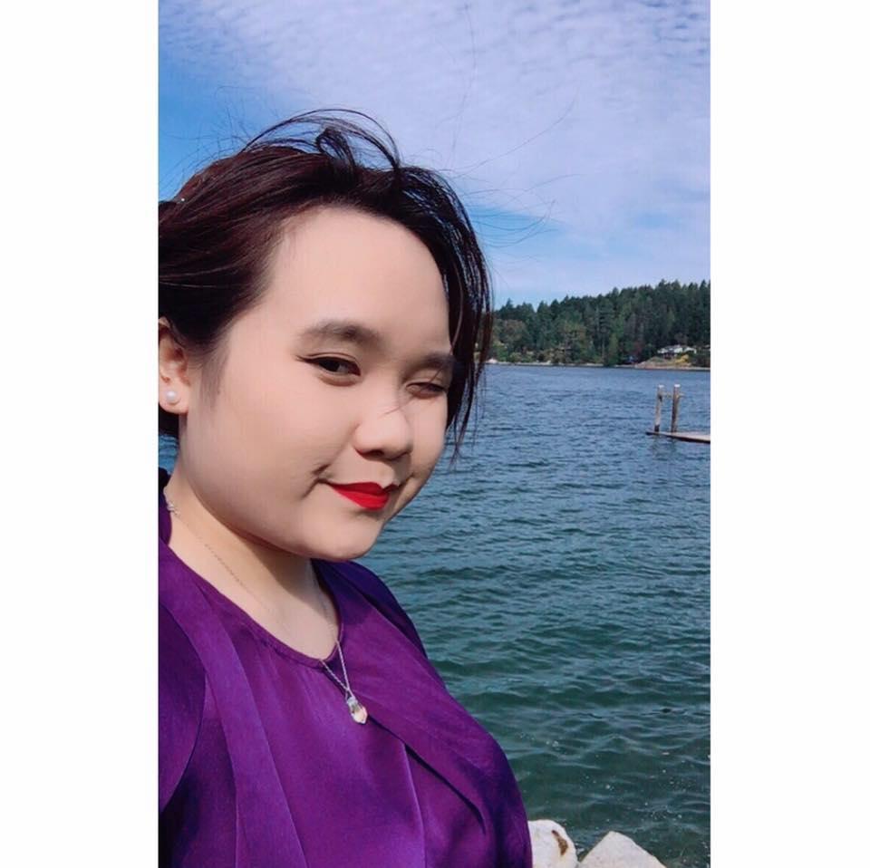 Amanda Wong -