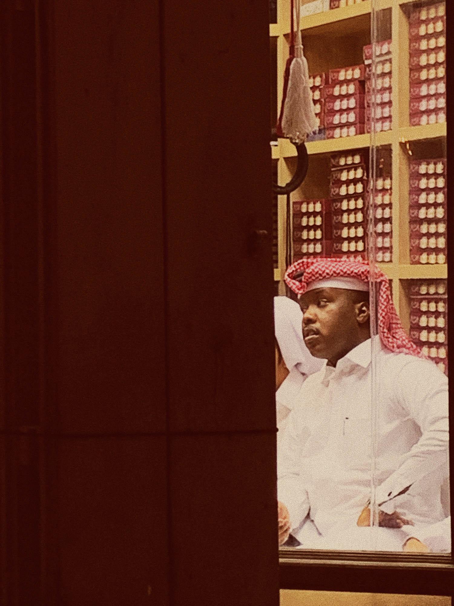 Doha Qatar By Mel D. Cole-12.jpg