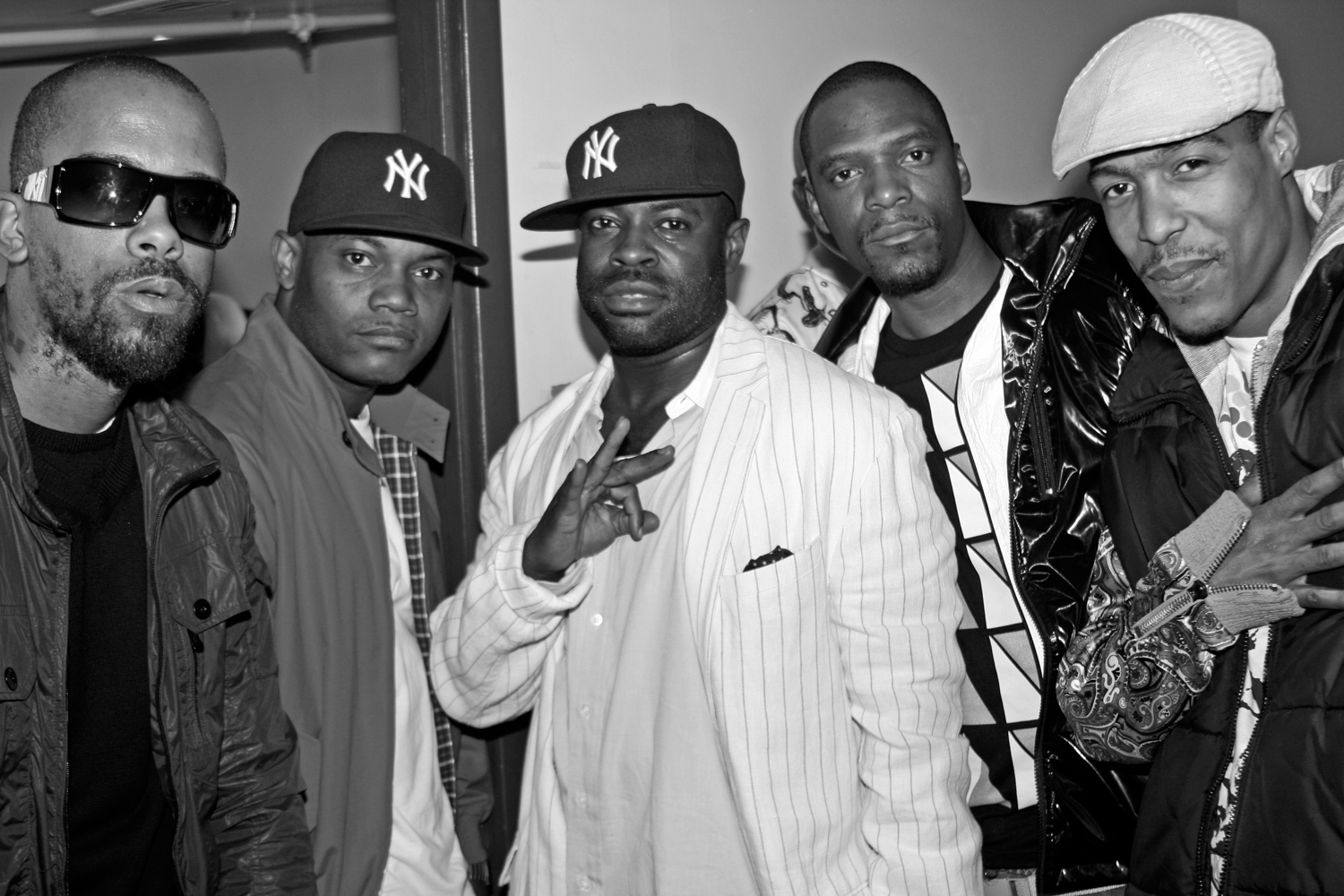 The Roots Last show at Highline Ballroom Closed by Mel D. Cole-23.jpg