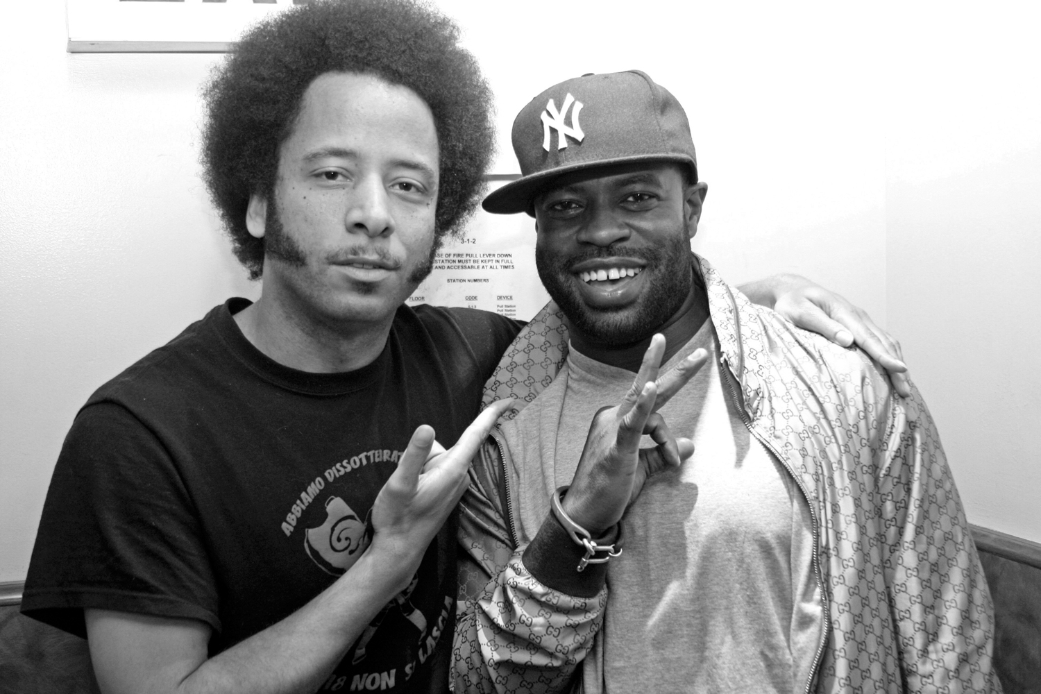 The Roots Last show at Highline Ballroom Closed by Mel D. Cole-26.jpg