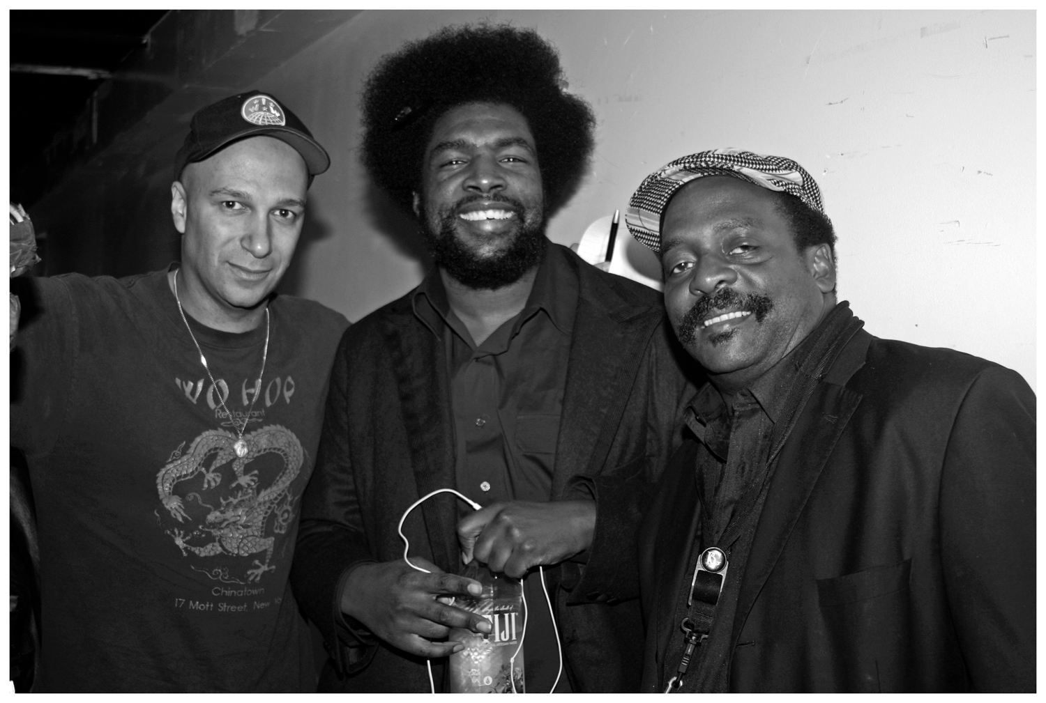 The Roots Last show at Highline Ballroom Closed by Mel D. Cole-27.jpg