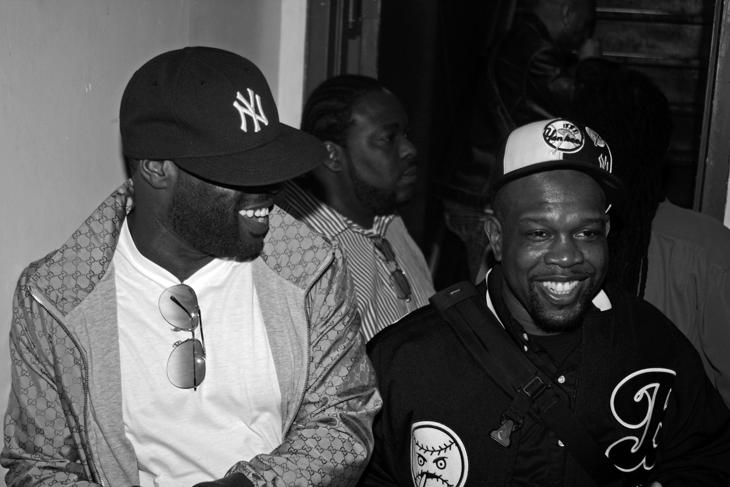 The Roots Last show at Highline Ballroom Closed by Mel D. Cole-32.jpg