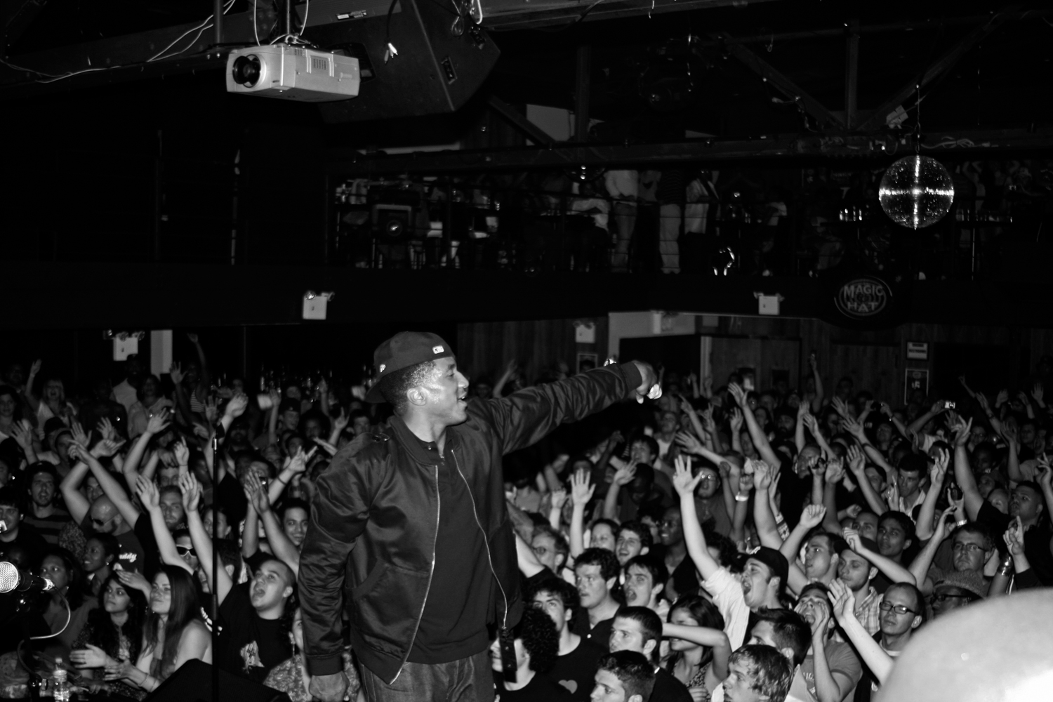 The Roots Last show at Highline Ballroom Closed by Mel D. Cole-40.jpg